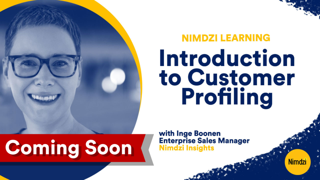 Introduction to Customer Profiling: Creating Buyer Personas