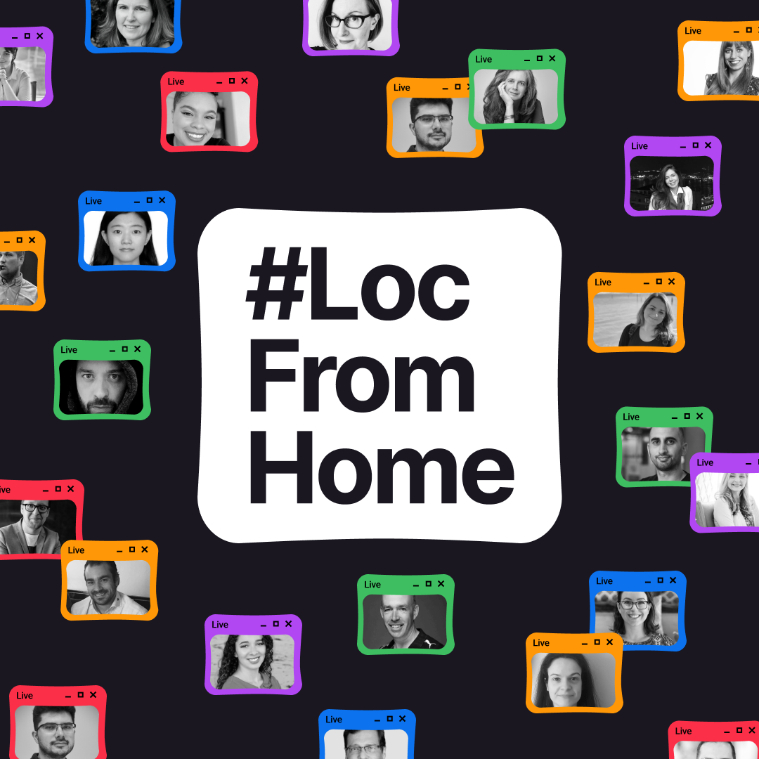 LocFromHome