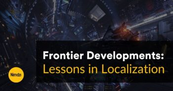 Lessons in Localization: Frontier Developments