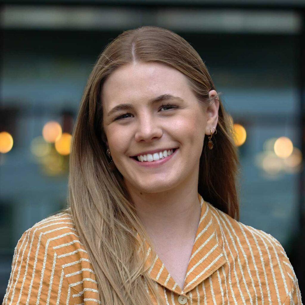 Hannah Leske Nimdzi Insights