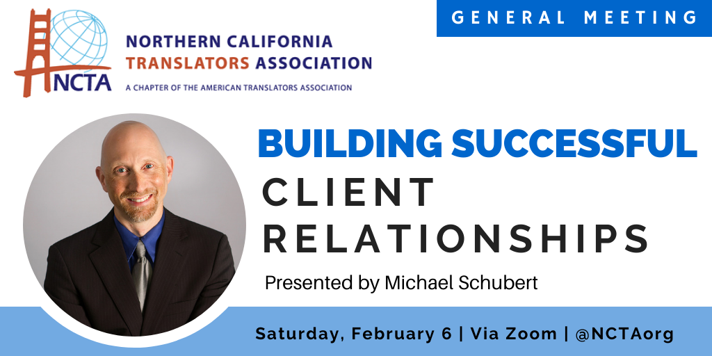 BUILDING SUCCESSFUL CLIENT RELATIONSHIPS