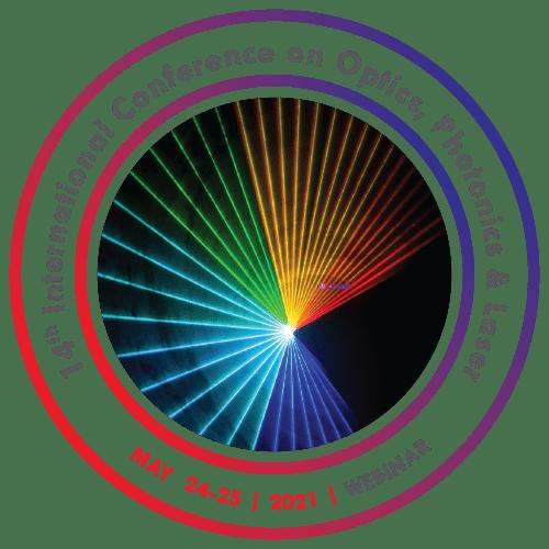 14th International Conference on  Optics, Photonics & Laser