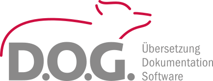 LookUp by D.O.G. logo