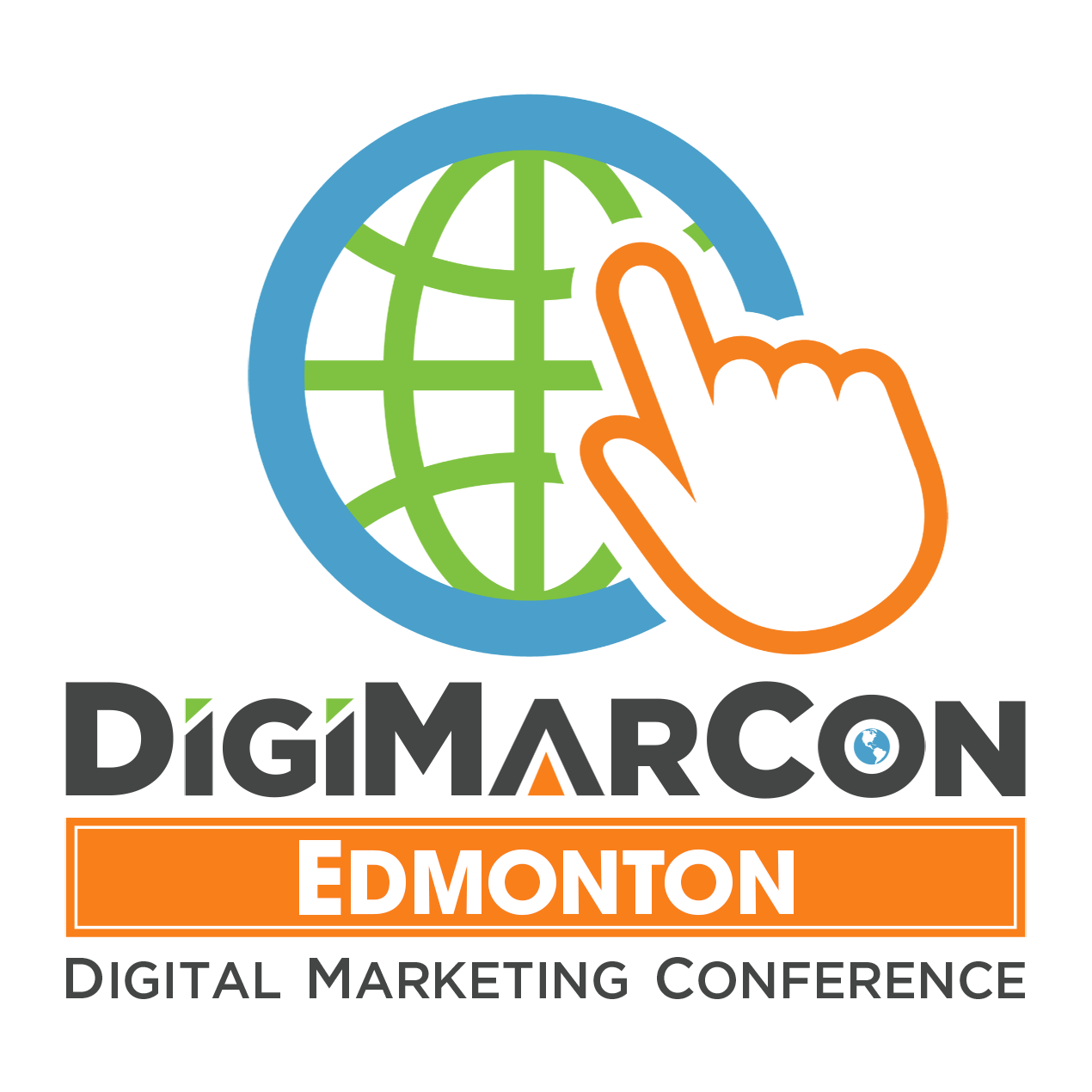 Edmonton Digital Marketing, Media & Advertising Conference