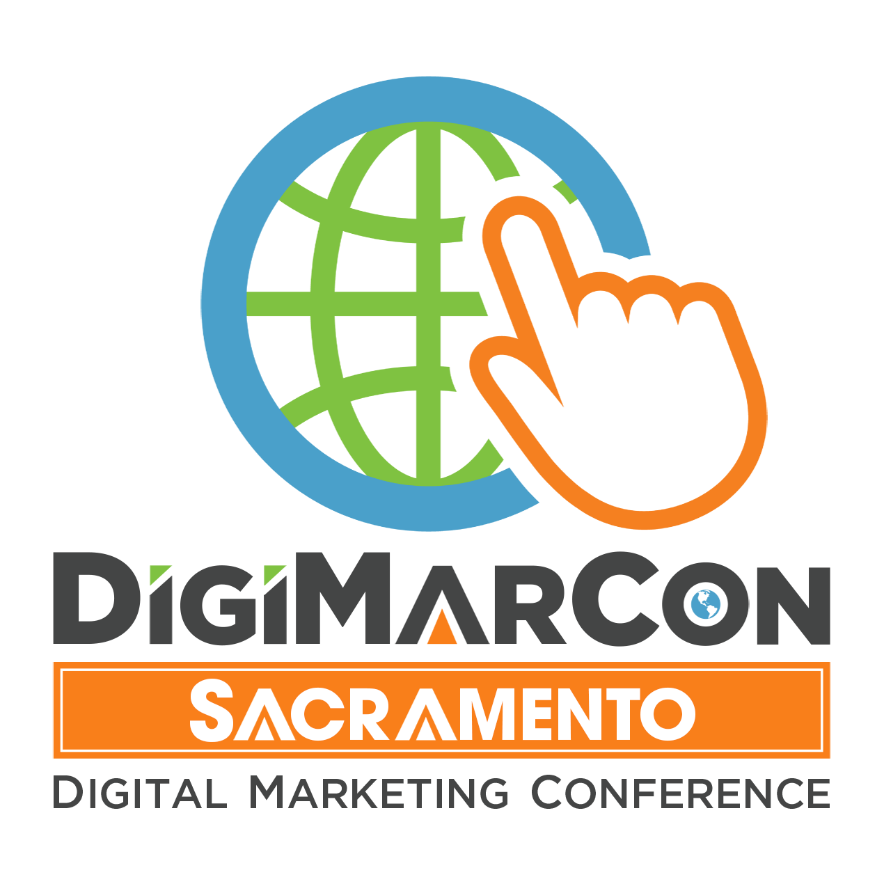 Sacramento Digital Marketing, Media & Advertising Conference