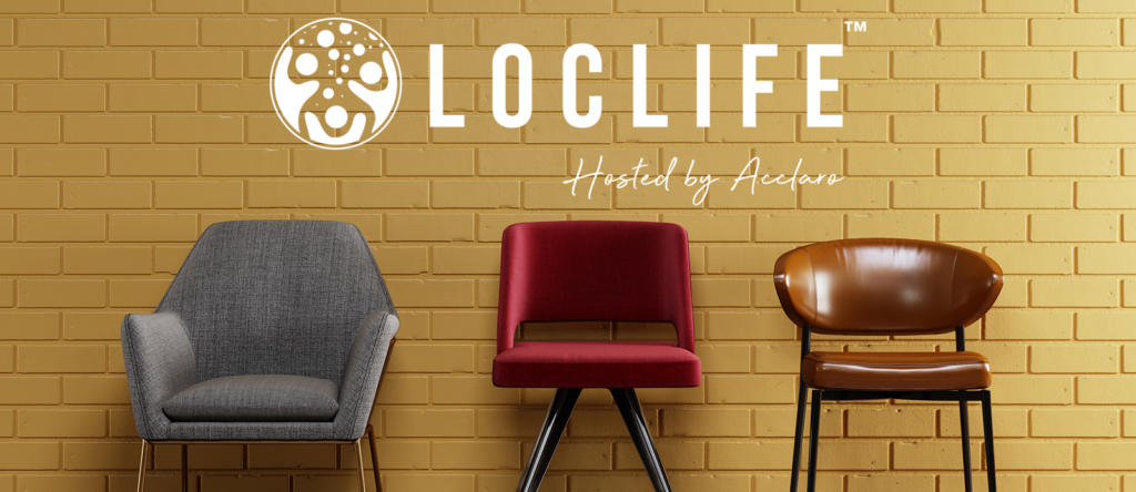LocLife™ — Is Ageism Getting Old?