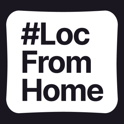 #LocFromHome: the online localization conference