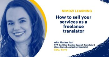How to Sell Your Services as a Freelance Translator