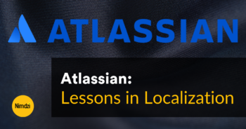 Lessons in Localization: Atlassian