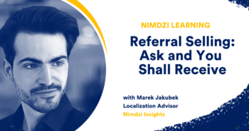 Referral Selling: Ask and You Shall Receive