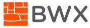 BWX logo