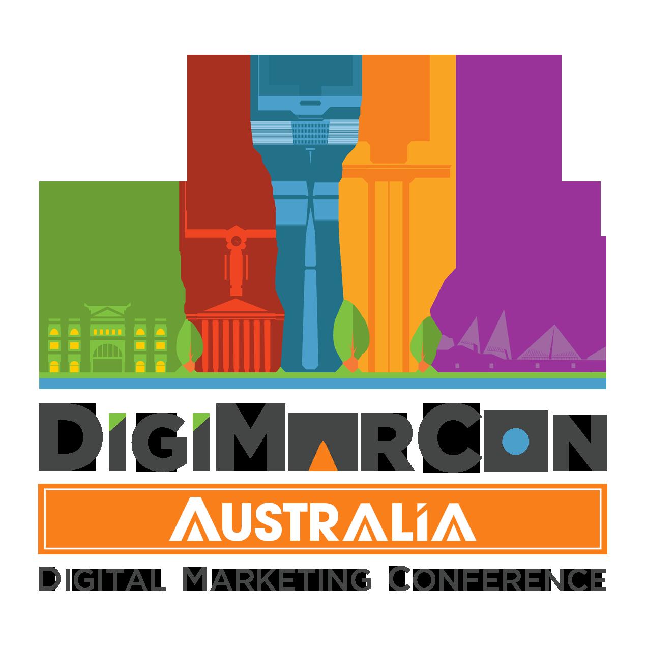 DigiMarCon Australia 2021 – Digital Marketing, Media and Advertising Conference & Exhibition