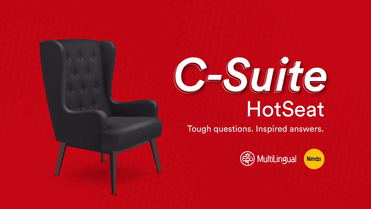 C-Suite HotSeat