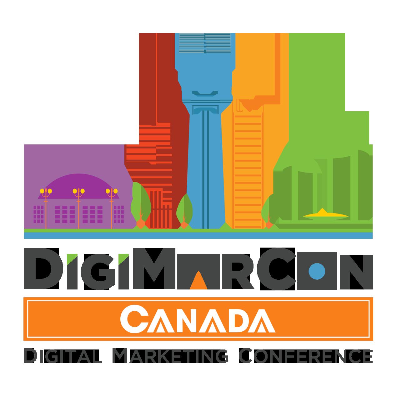 DigiMarCon Canada 2022 – Digital Marketing, Media and Advertising Conference & Exhibition