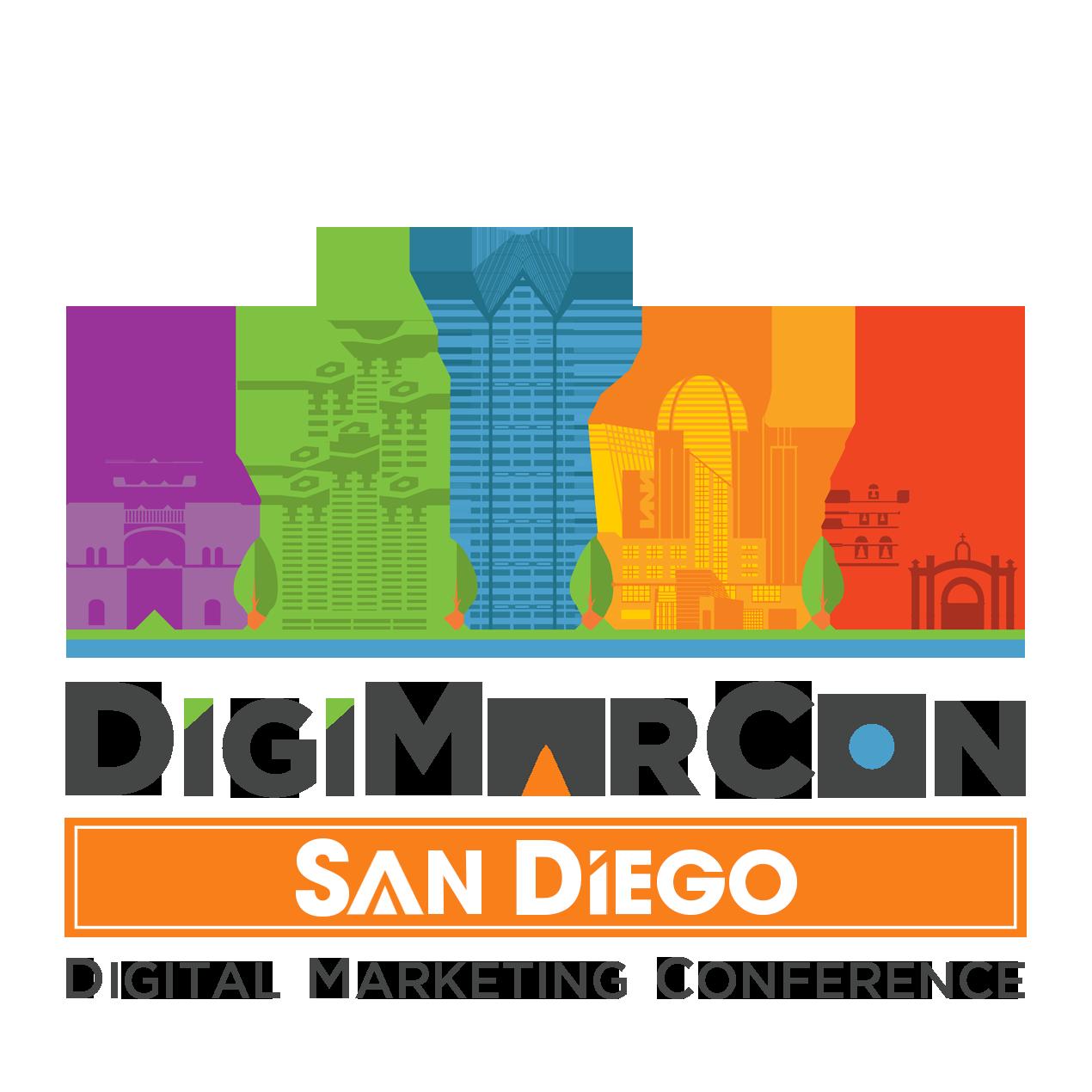 DigiMarCon California 2022 – Digital Marketing, Media and Advertising Conference & Exhibition