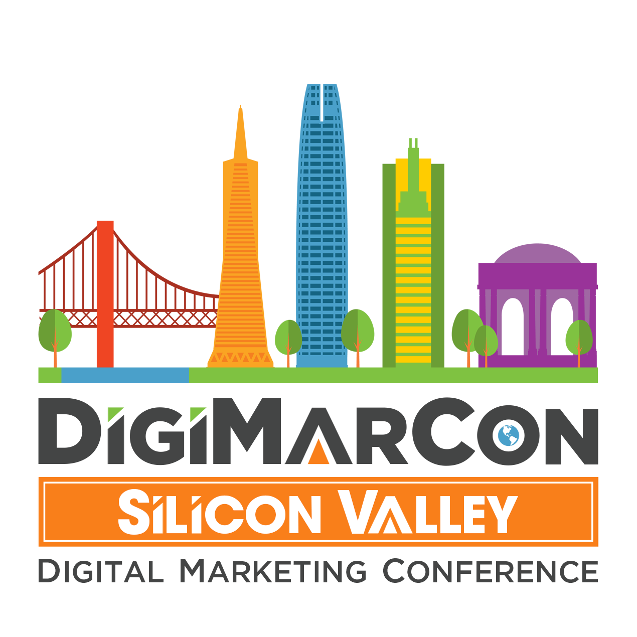 DigiMarCon Silicon Valley 2022 – Digital Marketing, Media and Advertising Conference & Exhibition