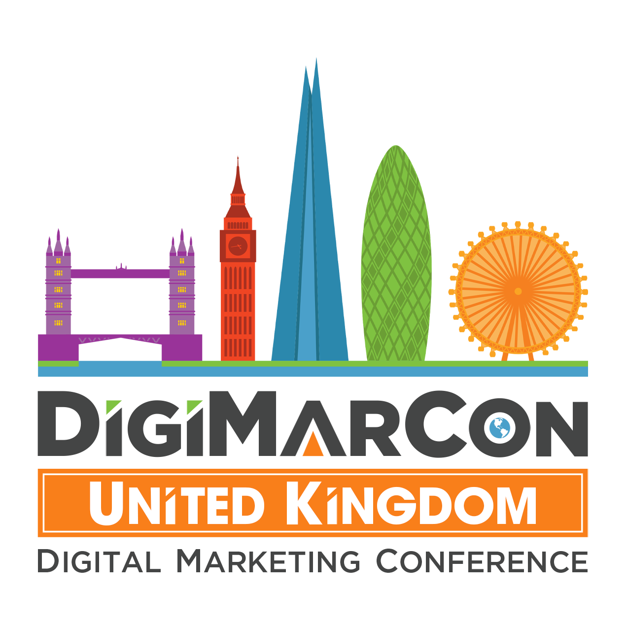 DigiMarCon UK 2022 – Digital Marketing, Media and Advertising Conference & Exhibition