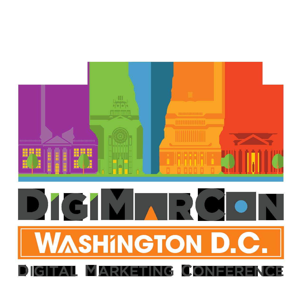 DigiMarCon Washington DC 2022 – Digital Marketing, Media and Advertising Conference